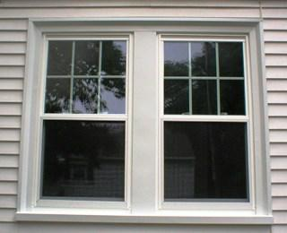 photo of replacement windows